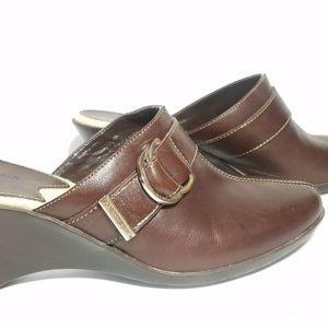 Anne Klein iflex Aksanto Women's Mules US Size 8.5